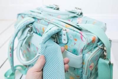 Kualitas Diaper Bag