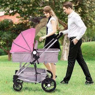 3. Pilihan Stroller