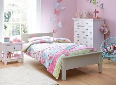 Ini Dia Tips Mendesain Tempat Tidur Anak Agar Si Kecil Betah di Rumah