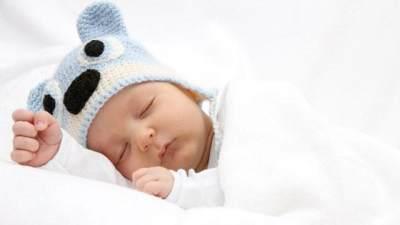 Menghalang Pernapasan Bayi