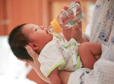 Jangan Keburu Diberi Obat, Cara Alami Ini Bisa Menyembuhkan Diare Anak