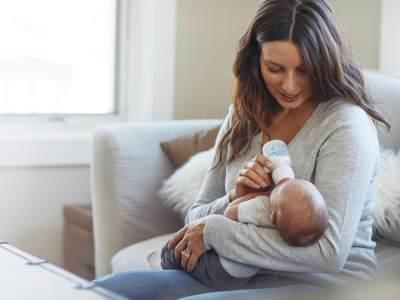 Penting! Begini Lho Moms Cara Menyiapkan Susu Formula Bayi Dengan Benar