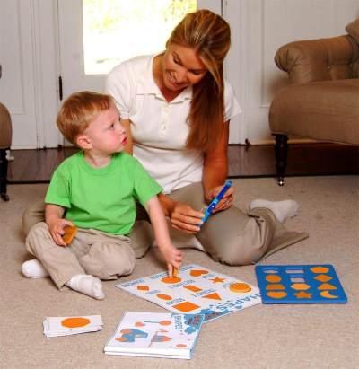 Moms, Ini Dia Tips Mengajarkan Anak Bahasa Inggris Sejak Kecil