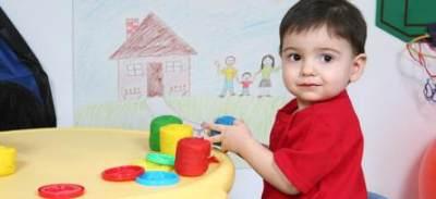 Moms, Ini Dia Waktu Yang Tepat Untuk Memasukkan Anak Ke Sekolah