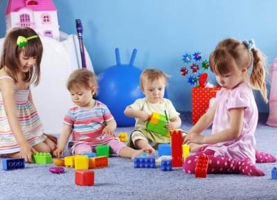 3. Perhatikan Fasilitas Daycare