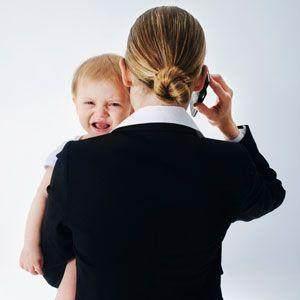 Dear Working Mom, Bingung Cara Pamitan Dengan Anak? Ini Tipsnya!