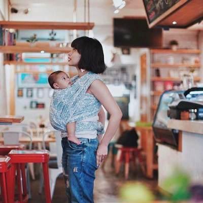1. Mengajak Anak Ikut Serta saat Bekerja