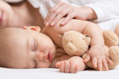 Moms, Ini Trik Agar Tidur Bayi Menjadi Lebih Berkualitas Yang Harus Kamu Coba