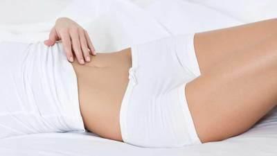 3. Perawatan Vagina