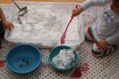 3. Oobleck