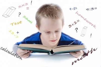 Ciri-Ciri Anak Ber-IQ Tinggi