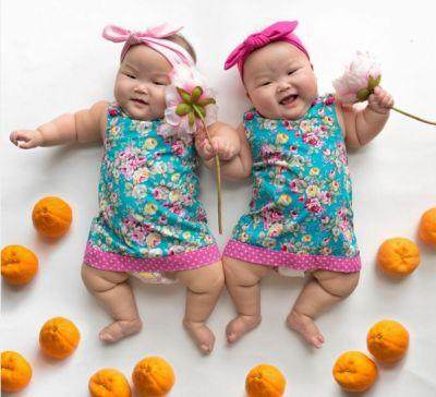 4 Hal Ini Cuma Biasa Dirasakan Oleh Orangtua yang Memiliki Bayi Kembar