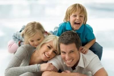 Sssst! Ini Lho Caranya Bikin Suami Bantu Mengurus Anak