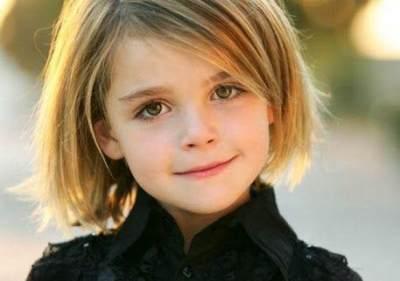 Ini 5 Inspirasi Gaya Rambut Cantik Untuk Anak Perempuan Balita