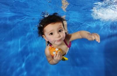Moms, Ini Dia Alasan Mengapa Olahraga Bayi Sangat Penting!