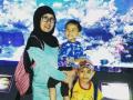 Renungan 22 Desember : Menjadi Ibu Mengubah Diriku