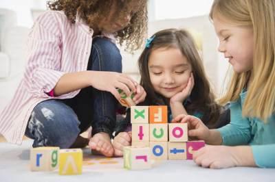 Umur berapa anak bisa melakukan playdates?