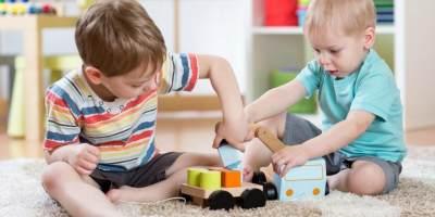 Manfaat playdate untuk anak