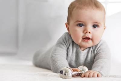 Nah, Ini Dia Nama Bayi Favorit yang Disukai Banyak Orang Di Tahun 2018
