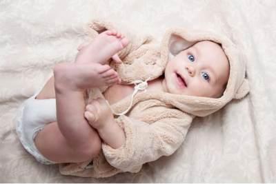 Wah, Ini Dia Daftar Pilihan Nama Anak Yang Lahir Di Tahun 2018