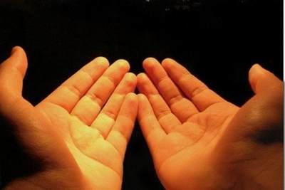 4. Berdoa