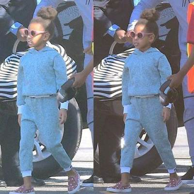 2. Blue Ivy Carter