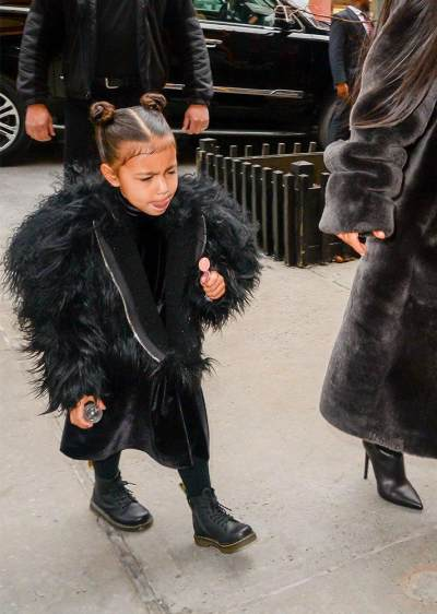 1. North West