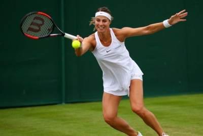 Badminton dan Tenis
