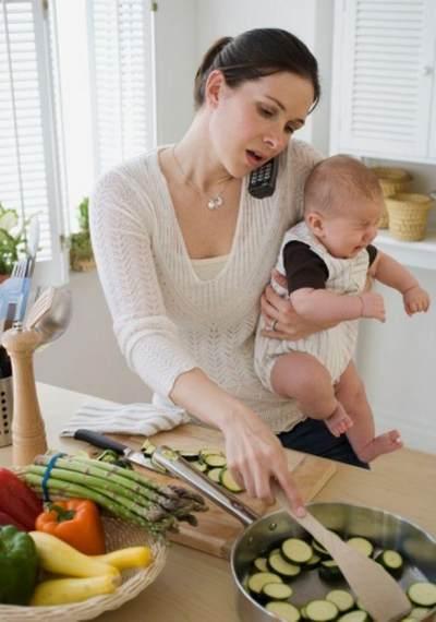 Dear Working Moms, Inilah 5 Resep MPASI Praktis yang Mudah Disiapkan Para Ibu Bekerja