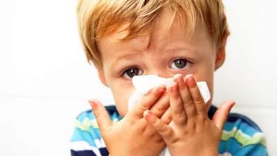 Penularan Difteri