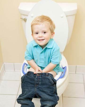 Toilet Training Mudah Tanpa Drama