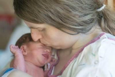 Moms, Yuk Kenali Apa Saja Perubahan Fisik Setelah Melahirkan