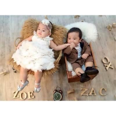 Zac and Zoe