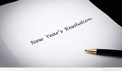 Resolusi 2018: Menjadi Lebih Sabar