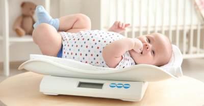 Yuk, Hitung Berat Badan Bayi Dengan Rumus Berat Badan Bayi Ideal Berikut Ini