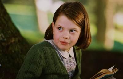 Nah, Ini Dia Inspirasi Nama Anak Perempuan Dari Karakter Film Yang Recommended