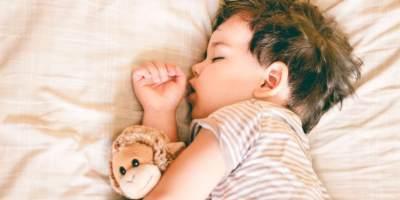 Tidur Normal Anak Balita Itu Kayak Gimana, Sih? Catat 5 Perilaku Balita Saat Tidur Ini Yang Perlu Diwaspadai