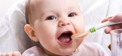 Moms, Ini Dia Alasan Mengapa Menu MPASI Harus Tanpa Gula Dan Garam