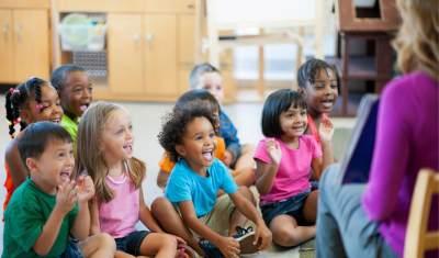 Persiapkan Kemandirian si Kecil Sebelum Masuk Sekolah