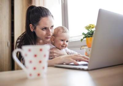 Bikin Mudah Hidup Kamu, Ini Dia Trik Belanja Online Perlengkapan Bayi!