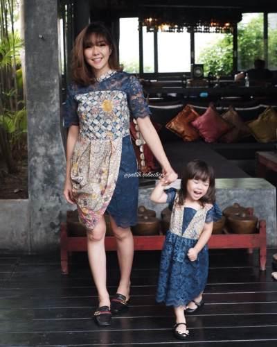 Enggak Kalah Cantik dengan Ibunya, Gisella Anastasia! Gaya Fashion Gempita Ini Gemesin Banget Loh