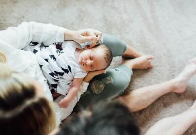 Ini Dia Daftar Persiapan Menyambut Bayi Baru Lahir di Rumah