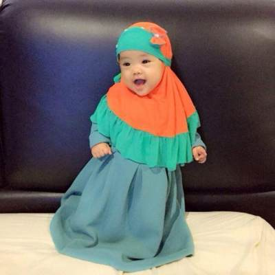 4. Maryam Nusaibah Abdullah