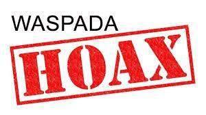 Tips Jitu Anti Hoax