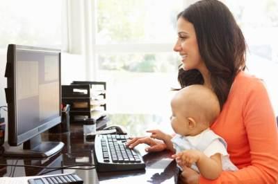 Beginilah 5 Tips Manajemen Waktu untuk Ibu Bekerja di Rumah