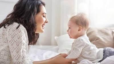 MOMS, KEGIATAN INI BANTU TINGKATKAN KECERDASAN EMOSIONAL DAN SOSIAL BAYI 0-3 BULAN