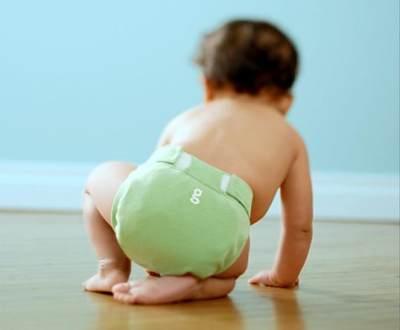 Popok Kain Cuci Ulang, Amankah Untuk Bayi? Ini Jawabannya!