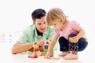 Bingung Mau Buat Permainan Apa Dengan Si Kecil, Contek 5 Ide Ciamik Ini