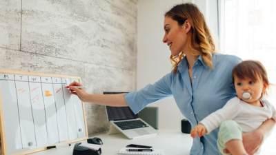 Tips Pintar 1 : Jadwal Kerja Membantu Kamu Lebih Bisa Mengatur Waktu