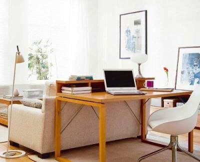 Tips Pintar 3 : Ciptakan Tempat Kerja Khusus yang Menyenangkan